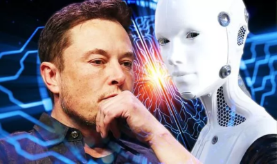 Elon Musk has a Love - Hate relationship with AI