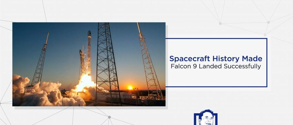 Spacecraft History Made