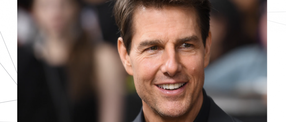 Tom Cruise goes to space with NASA
