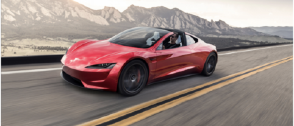 What the Future Holds for Tesla?