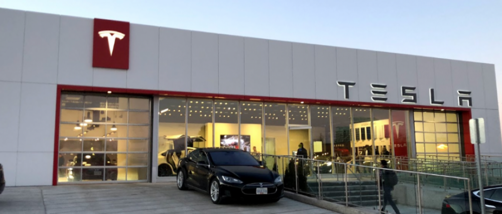 Tesla Announces Record Q3 Results: Here are the numbers
